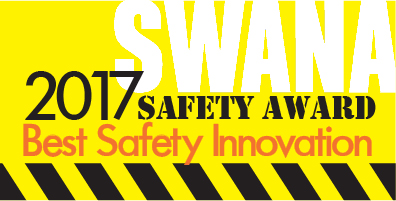 SWANA Safety Award