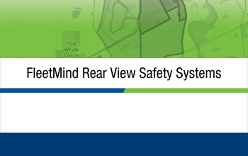 FleetMind Rear View Safety Systems