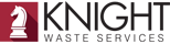 testimonials Knight Waste Services