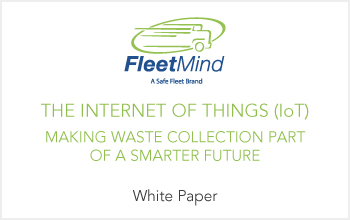White Papers - Internet of Things (IoT)