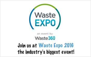 FleetMind at Waste Expo