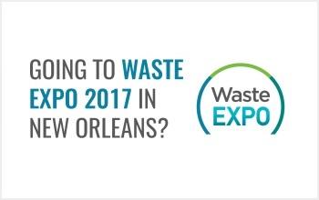 WasteExpo2017 videos