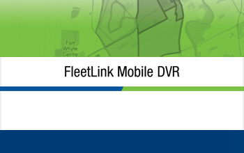 FleetLink Mobile DVR