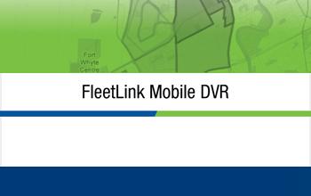 FleetLink Mobile DVR