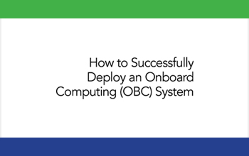Obc Deployment Guide